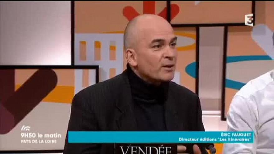 Eric Fauguet présente abcdterroir